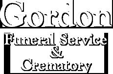 Gordon Funeral Service & Crematory, Inc.