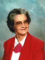 Mary Glenn (Hargett)