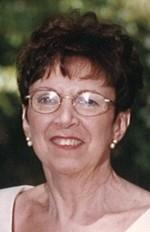 Elaine Speer (Hunt)