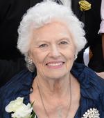 Barbara Stewart (Odum)
