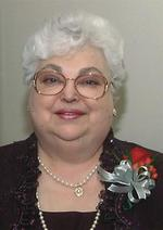 Hazel  McInnis (Melton)