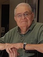 Harold Funderburk
