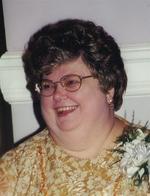 Carol Briggs